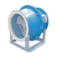 佛山风机厂直销鼓引中低玻璃钢轴流通风机  真空泵