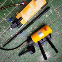 鑫隆产地货源 液力耦合器拉马NA-0146Y 液力耦合器拉拔仪 42T液压耦合器拉马
