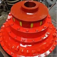 厂家直供规格液力耦合器 单键耦合器 400型耦合器 YOX206液力耦合器厂家