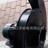 德普风机9-19-5.6A/18.5KW高压离心通风机