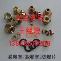 限矩型液力耦合器 YOXII560 配件