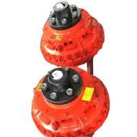 卡博恩液力耦合器 五爪对轮耦合器 煤矿用液力耦合器价格