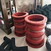 衡水厂家批发 硅胶耐高温通风管 防火耐磨软连接 广轩