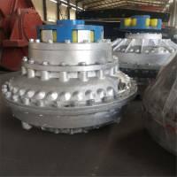 亚兴机械 供应各种规格液力耦合器 结构简单性能稳定价格低 品质保证