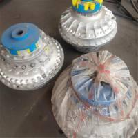亚兴机械 供应各种规格液力耦合器 结构简单性能稳定价格低 型号齐全