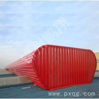 山西临汾襄汾县排风设备-屋顶通风器-钢结构通风器-