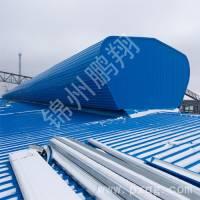 辽宁抚顺望花中央空调-屋顶通风器-钢结构通风器-