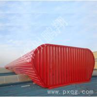 黑龙江哈尔滨通河县排风设备-混流风机-