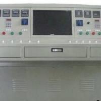 泽荣主通风机远程控制操作台 主通风机远程控制操作台厂家